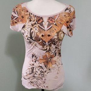 🌼🌼Mango shirt. Size XS